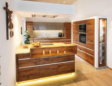 Küche altholz modern  Küchen | 3s-Möbel